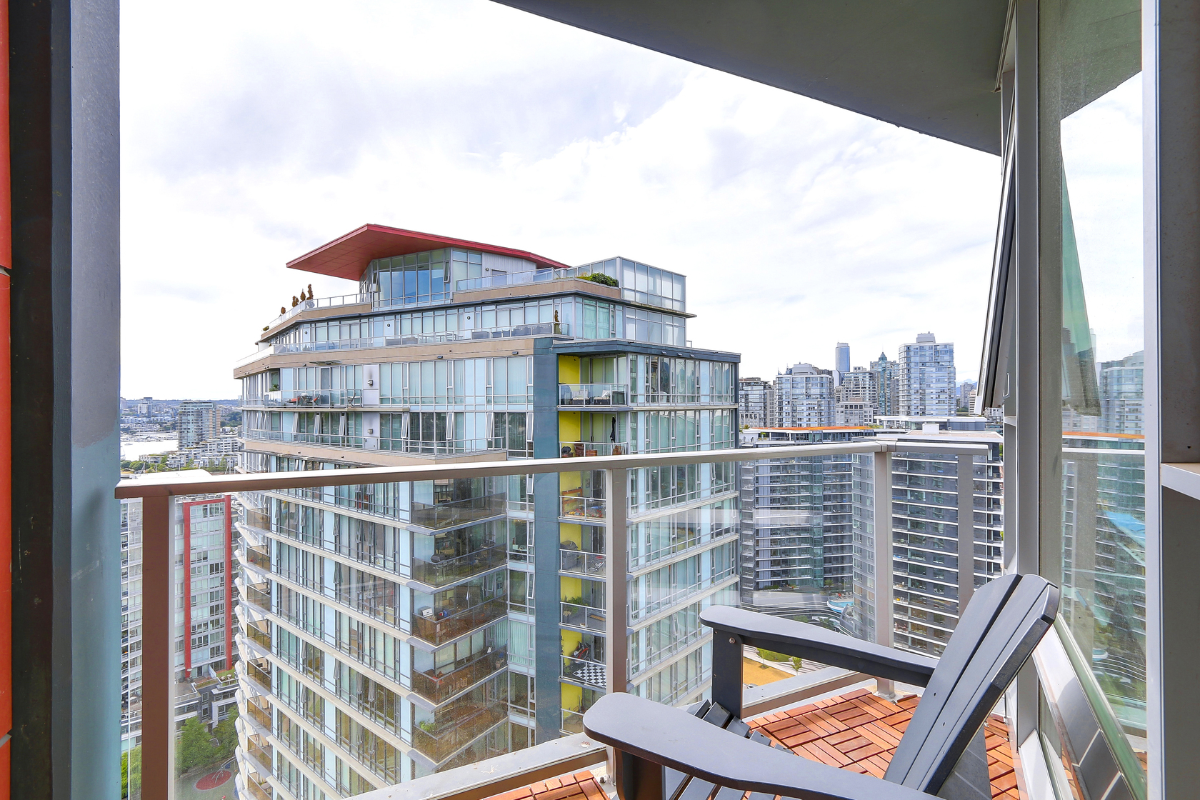 2705 - 8 Smithe Mews at 2705 - 8 Smithe Mews, Yaletown, Vancouver West
