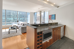 2105 1077 W Cordova St. at 2105 - 1077 W Cordova Street, Coal Harbour Waterfront, Vancouver West