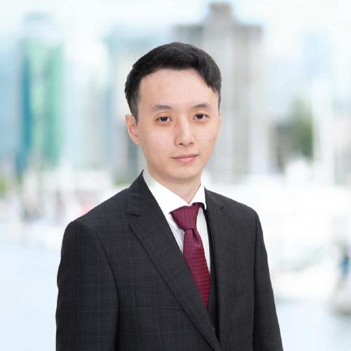 Zach Zhang