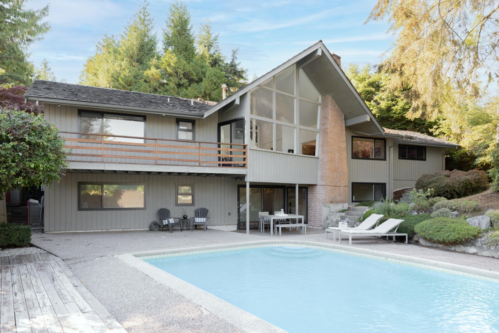 86 Stevens Drive, British Properties, West Vancouver