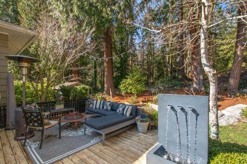 24 at 3933 Westridge Avenue, Bayridge, West Vancouver