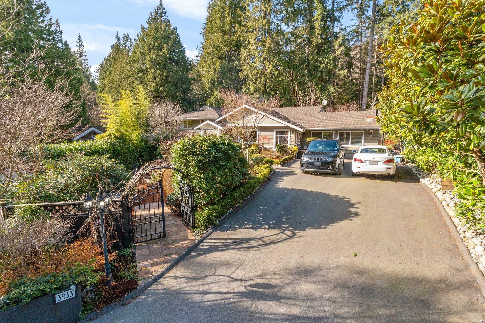 3933 Westridge Avenue, Bayridge, West Vancouver - 02