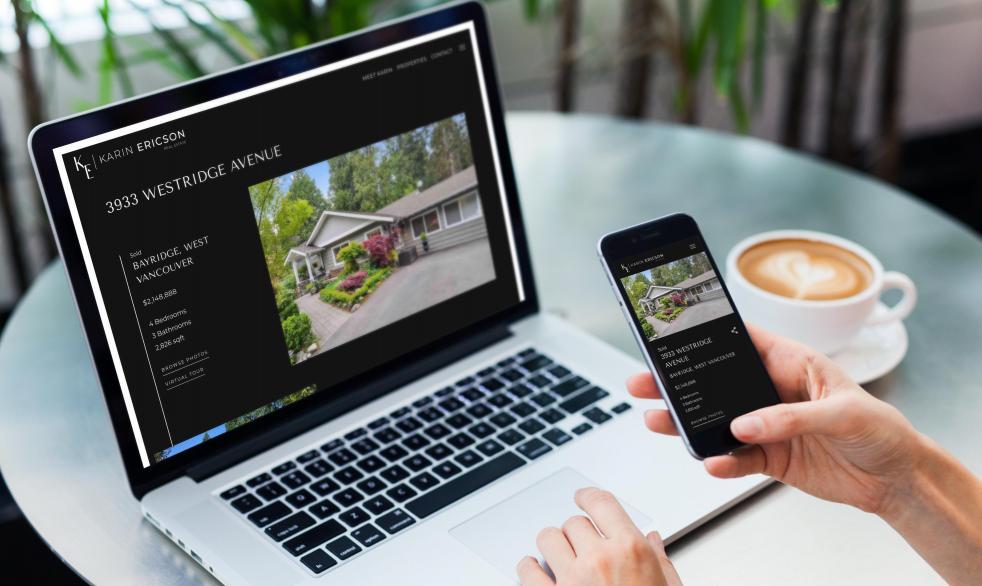 Robust & Reliable Mobile & Web Presence