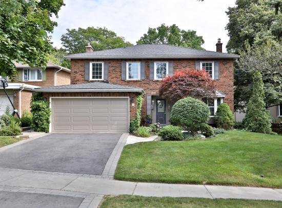 5 Carnwath Crescent, St. Andrew-Windfields, Toronto 2