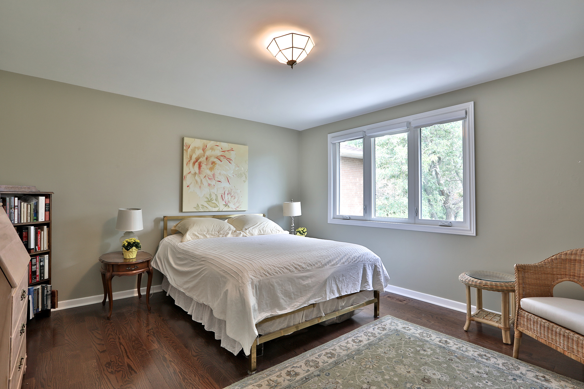 Bedroom at 5 Carnwath Crescent, St. Andrew-Windfields, Toronto