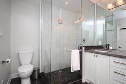 4 Piece Ensuite Bathroom at 165 Three Valleys Drive, Parkwoods-Donalda, Toronto
