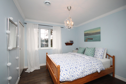 Bedroom at 6 Stubbs Drive, St. Andrew-Windfields, Toronto