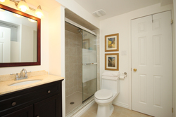 3 Piece Bathroom at 6 Stubbs Drive, St. Andrew-Windfields, Toronto