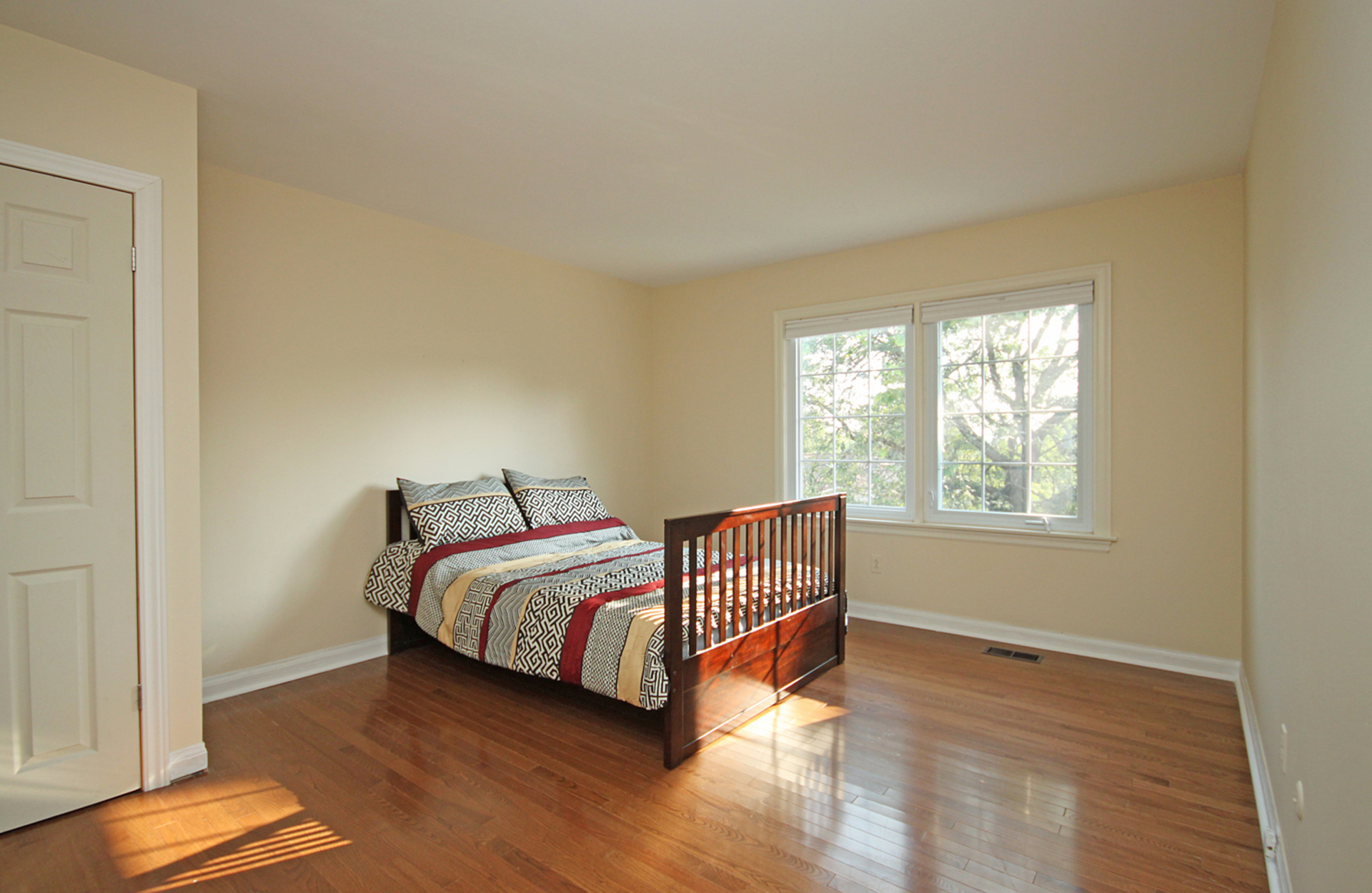 Master Bedroom at 166 Underhill Drive, Parkwoods-Donalda, Toronto
