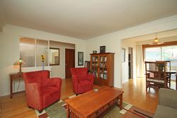 Living Room at 11 Cleta Drive, Kennedy Park, Toronto