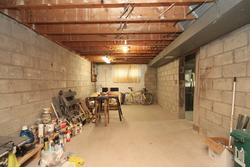 Recreation Room at 11 Cleta Drive, Kennedy Park, Toronto