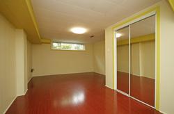 Recreation Room at 17 Royal Doulton Drive, Parkwoods-Donalda, Toronto