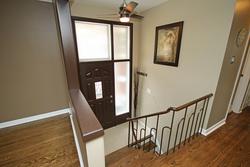 Foyer at 17 Royal Doulton Drive, Parkwoods-Donalda, Toronto