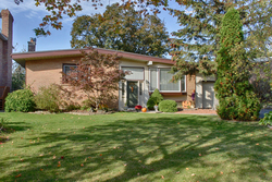 Front at 22 Kirkdale Crescent, Banbury-Don Mills, Toronto