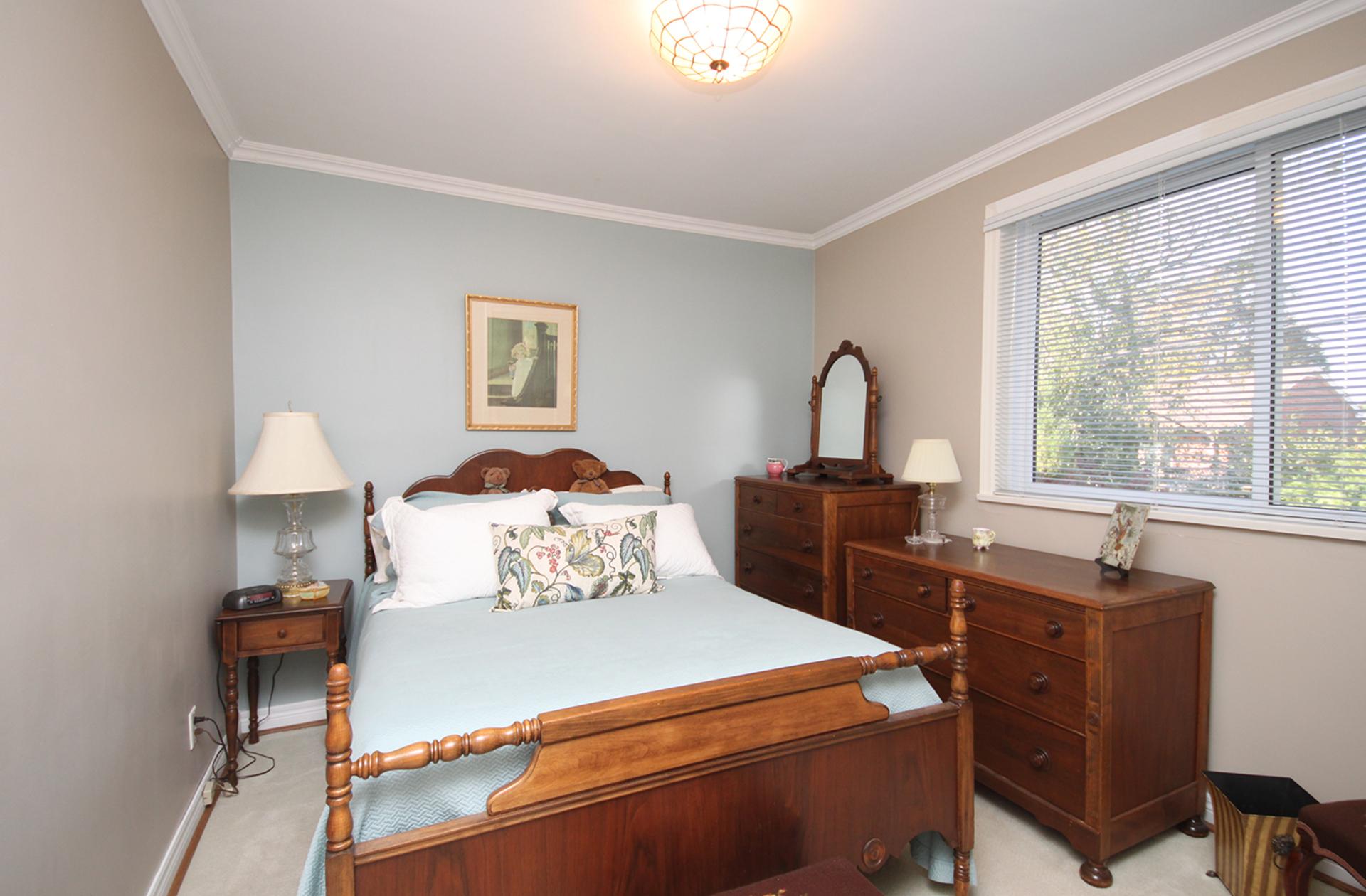 Bedroom at 22 Kirkdale Crescent, Banbury-Don Mills, Toronto