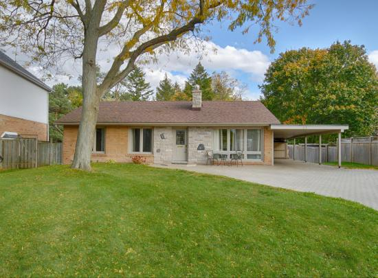 31 Bradgate Road, Banbury-Don Mills, Toronto 2