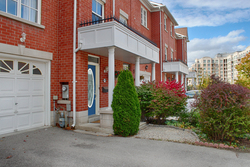 Front at 168 Dallimore Circle, Banbury-Don Mills, Toronto