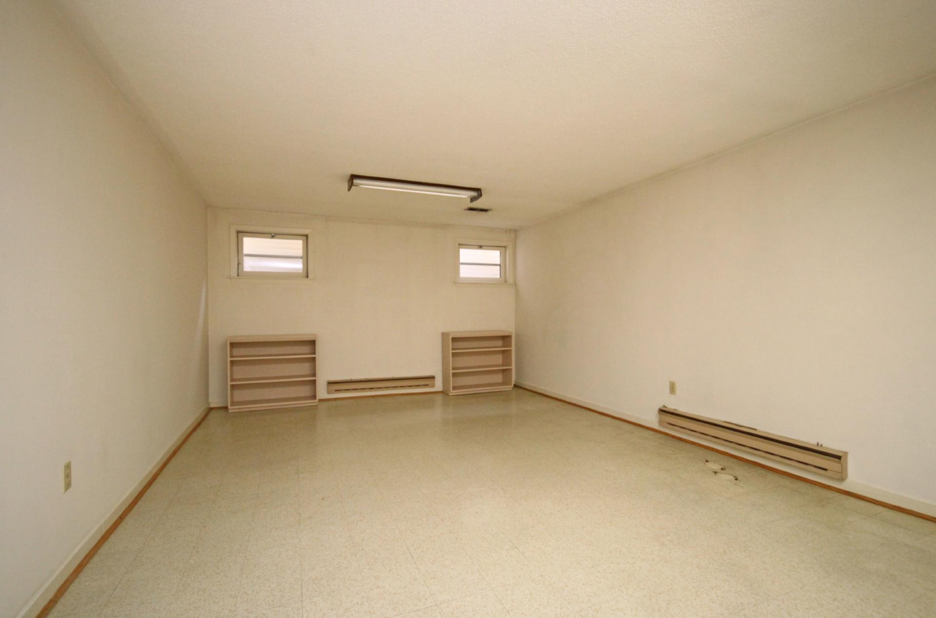 Recreation Room at 118 Cassandra Boulevard, Parkwoods-Donalda, Toronto