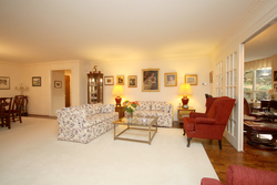 Living Room at 430 - 3600 Yonge Street, Bedford Park-Nortown, Toronto