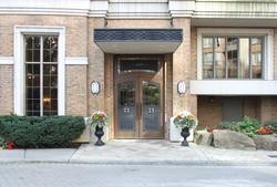 Front Entrance at 430 - 3600 Yonge Street, Bedford Park-Nortown, Toronto