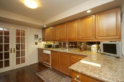 Kitchen at 430 - 3600 Yonge Street, Bedford Park-Nortown, Toronto