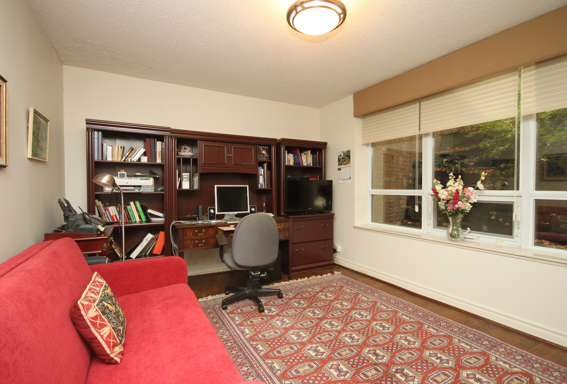 Bedroom at 430 - 3600 Yonge Street, Bedford Park-Nortown, Toronto