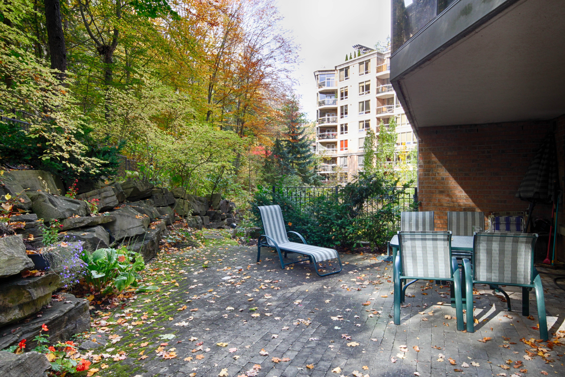 Terrace at 430 - 3600 Yonge Street, Bedford Park-Nortown, Toronto