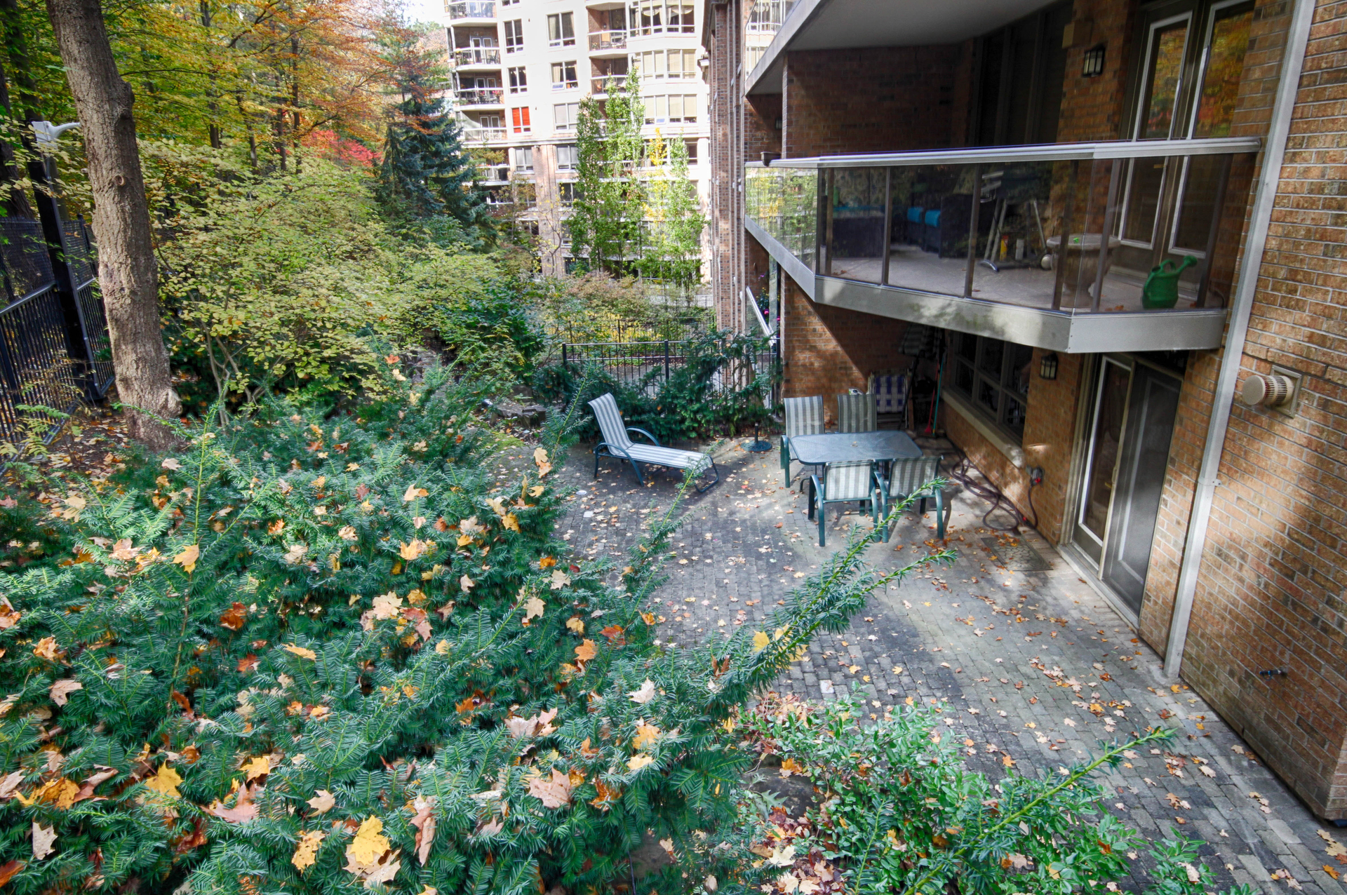 Terrace at 430 - 3600 Yonge Street, Bedford Park-Nortown, Toronto