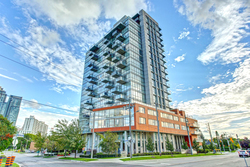 Front at 505 - 30 Canterbury Place, Willowdale West, Toronto
