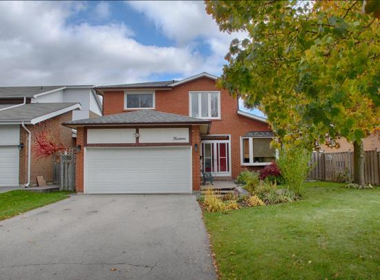 14 Gretman Crescent, Aileen-Willowbrook, Markham 2
