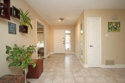 Foyer at 14 Gretman Crescent, Aileen-Willowbrook, Markham
