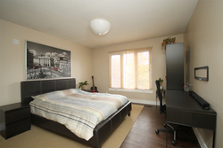 Bedroom at 14 Gretman Crescent, Aileen-Willowbrook, Markham