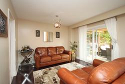 Living Room at 14 Gretman Crescent, Aileen-Willowbrook, Markham