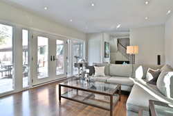 Living Room at 2 Barnwood Court, Parkwoods-Donalda, Toronto