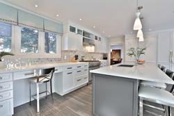 Kitchen at 2 Barnwood Court, Parkwoods-Donalda, Toronto