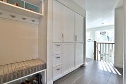 Mud Room at 2 Barnwood Court, Parkwoods-Donalda, Toronto