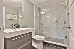 3 Piece Bathroom at 2 Barnwood Court, Parkwoods-Donalda, Toronto