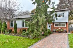Front at 28 Dukinfield Crescent, Parkwoods-Donalda, Toronto