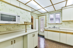 Kitchen at 28 Dukinfield Crescent, Parkwoods-Donalda, Toronto