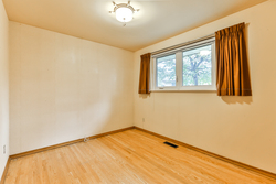 Bedroom at 28 Dukinfield Crescent, Parkwoods-Donalda, Toronto