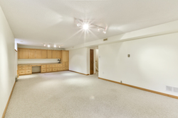 Recreation Room at 28 Dukinfield Crescent, Parkwoods-Donalda, Toronto