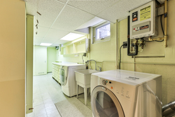Laundry & Utility Room at 28 Dukinfield Crescent, Parkwoods-Donalda, Toronto