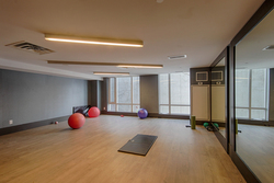 Yoga Studio at 507 - 60 Berwick Avenue, Yonge-Eglinton, Toronto