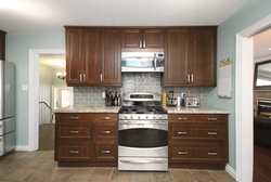 Kitchen at 53 Dukinfield Crescent, Parkwoods-Donalda, Toronto