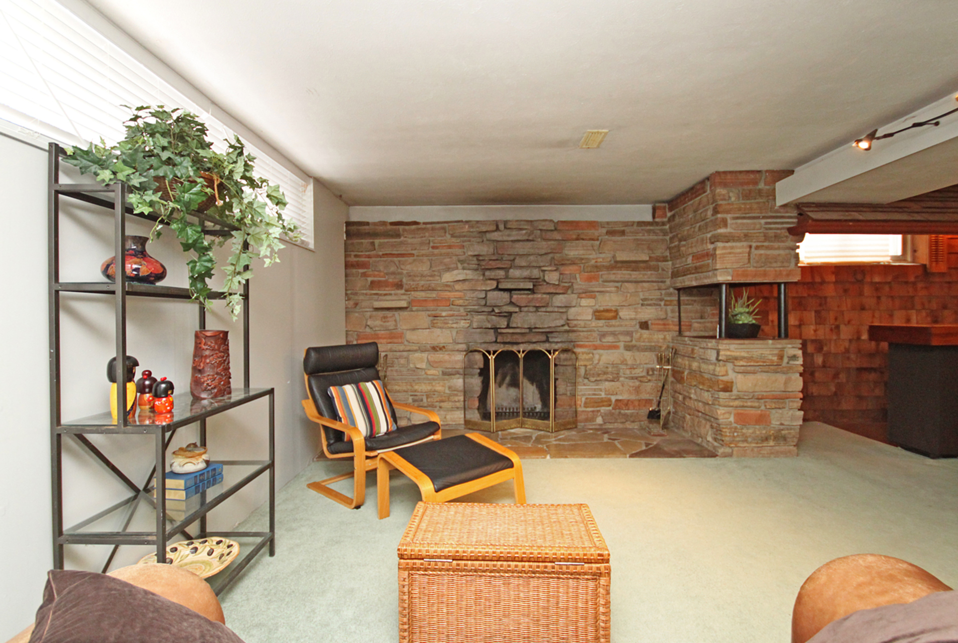 Recreation Room at 53 Dukinfield Crescent, Parkwoods-Donalda, Toronto
