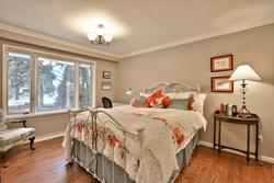 Bedroom at 8 Parmbelle Crescent, Parkwoods-Donalda, Toronto