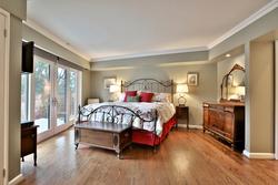 Master Bedroom at 8 Parmbelle Crescent, Parkwoods-Donalda, Toronto