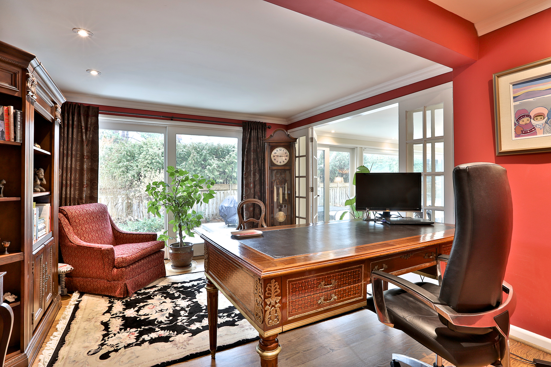 Office at 8 Parmbelle Crescent, Parkwoods-Donalda, Toronto