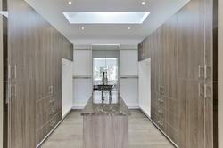 Dressing Room at 36 Laurentide Drive, Parkwoods-Donalda, Toronto