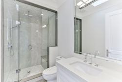 3 Piece Ensuite Bathroom at 36 Laurentide Drive, Parkwoods-Donalda, Toronto